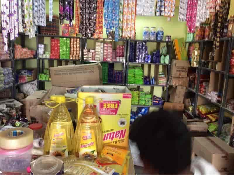 NAKARA Wholesale Kirana General stores