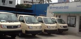 Top Ashok Leyland Dost Pick Up Van Dealers in Vijayawada