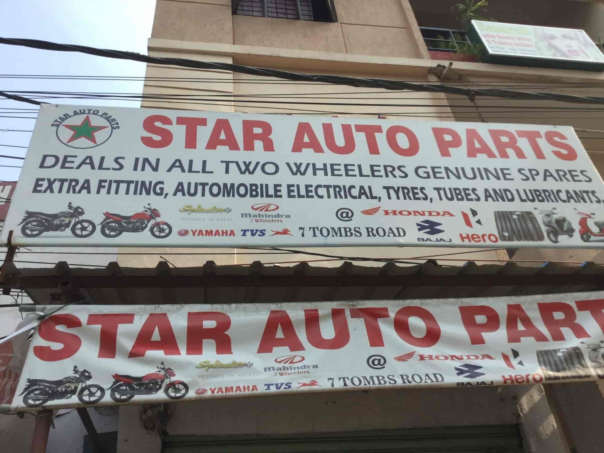 Star Auto Parts >> Star Auto Parts Photos Toli Chowki Hyderabad Pictures