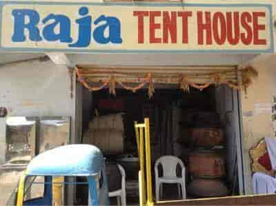 Raja Tent House & Raja Tent House Safilguda-Malkajgiri - Raaja Tent House - Tent ...