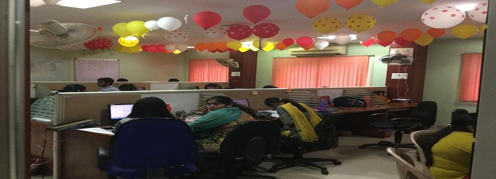 Way To Jobs Madhapur