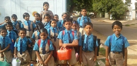 Top 100 Children Welfare Organisations in Hyderabad - Best