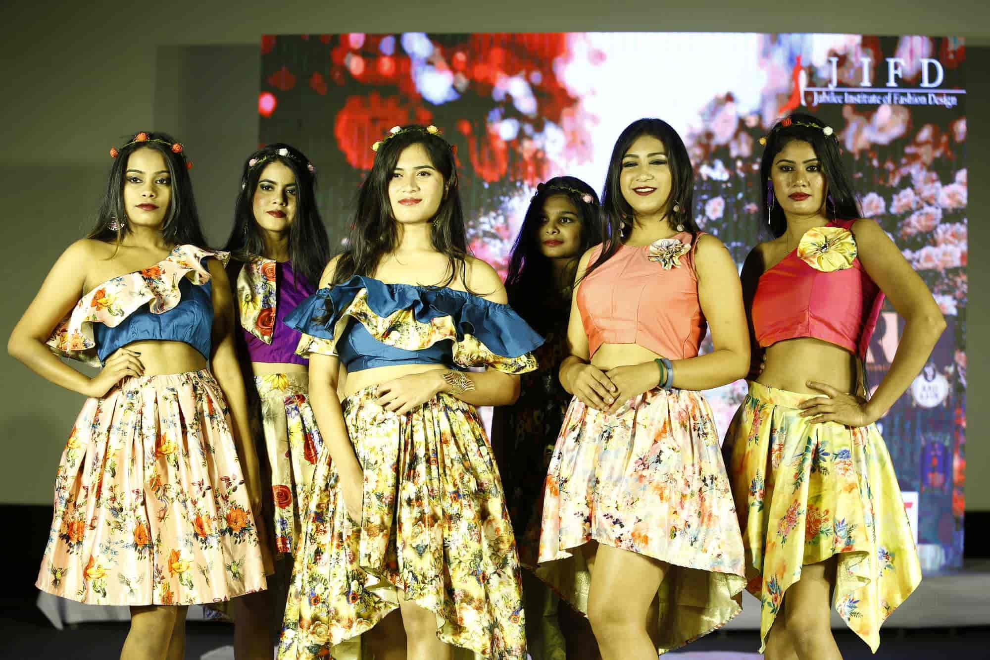 Jubilee Institute Of Fashion Design Photos Kphb Colony Karimnagar Pictures Images Gallery Justdial