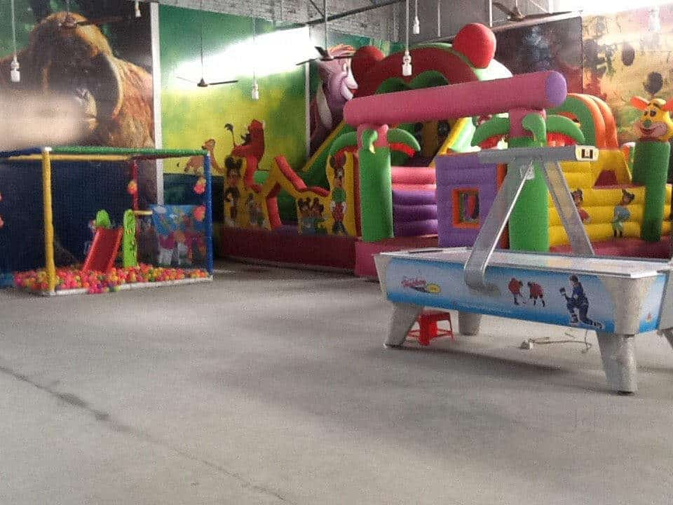 Play Zoo Bahadurpura Entertainment Centres In Hyderabad Justdial
