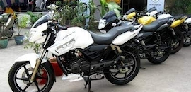 Top Second Hand Motorcycle Dealers in Madhapur - Best Second