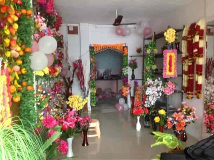 shri saideep artificial flowers u0026 events