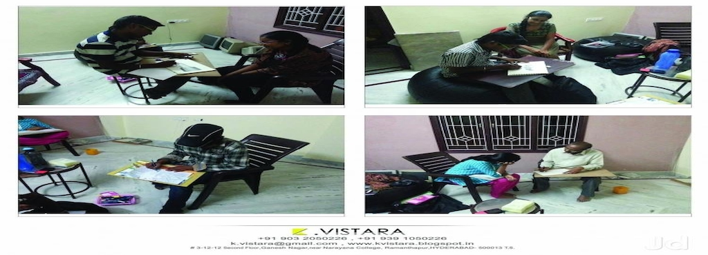 K Vistara Career Counselling Coaching For Design Fields