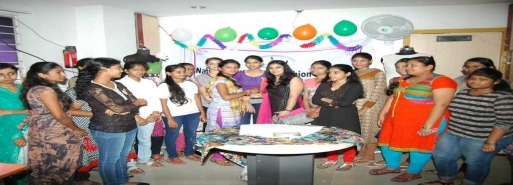 National Institute Of Fashion Designing India