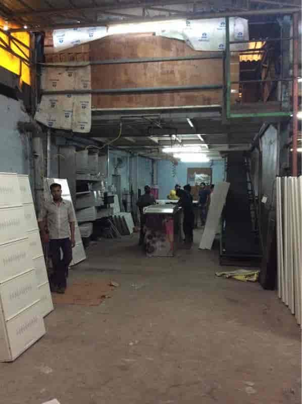 Mehar Industries, Jeedimetla - Shoe Rack Dealers in