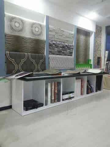 Classic Wallpaper Decor Manikonda Hyderabad Wall Paper Dealers