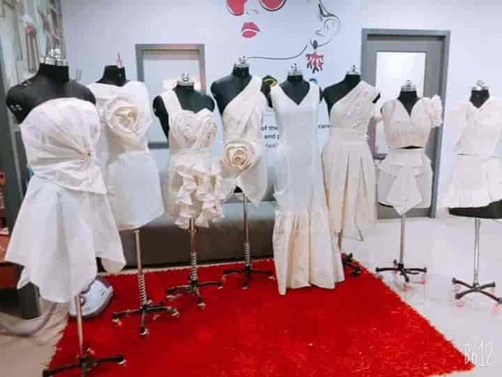 Top 10 Fashion Designing Institutes For Women In Osmania University Best Fashion Designing Institutes For Ladies Hyderabad Justdial