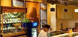 Top 20 Cafes in Kothaguda-Kondapur - Best Coffee Shops