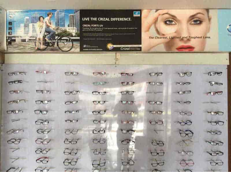 Sahara Opticals, Gachibowli - Opticians in Hyderabad - Justdial 94f7305b4f