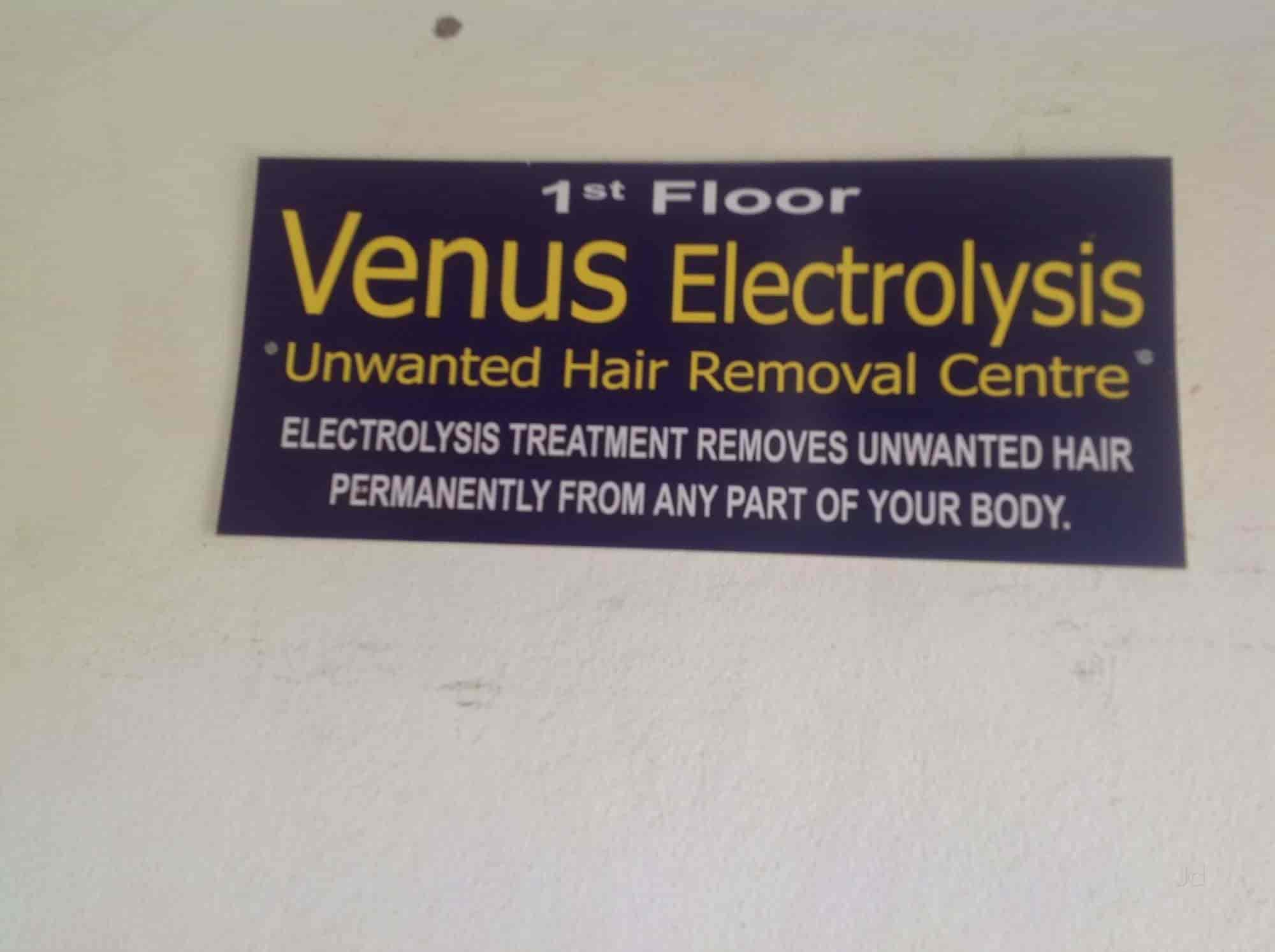 Venus Electrolysis, West Marredpally - Hair Treatment