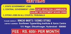 Top 10 Typing Classes For Telugu in Hyderabad - Best Telugu
