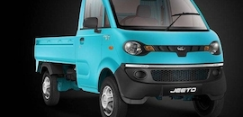 Top 20 Mahindra Bolero Pick Up Van Dealers in Kukatpally