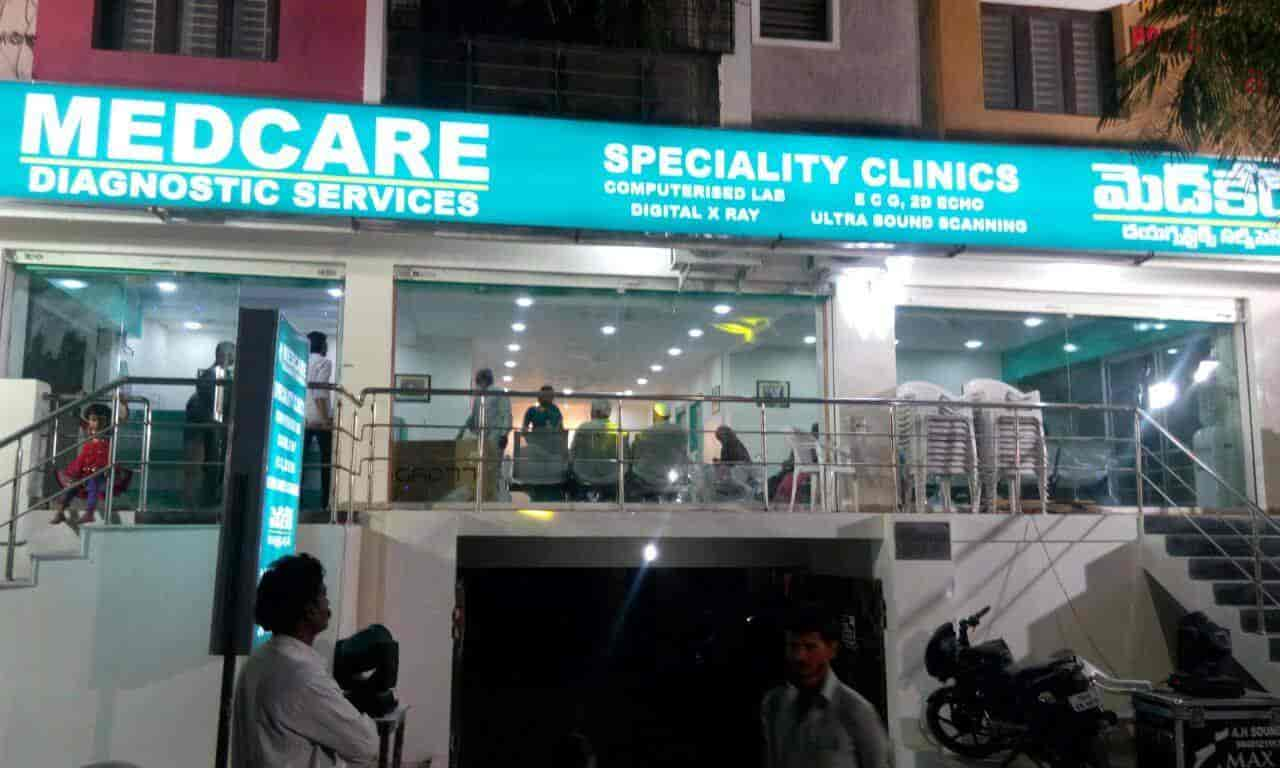 Medcare Diagnostic Services And Multispeciality Clinic