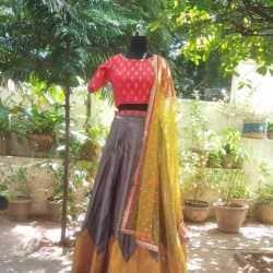 Gayathri Fashion Designing Boutique Sri Nagar Colony Boutiques In Hyderabad Justdial