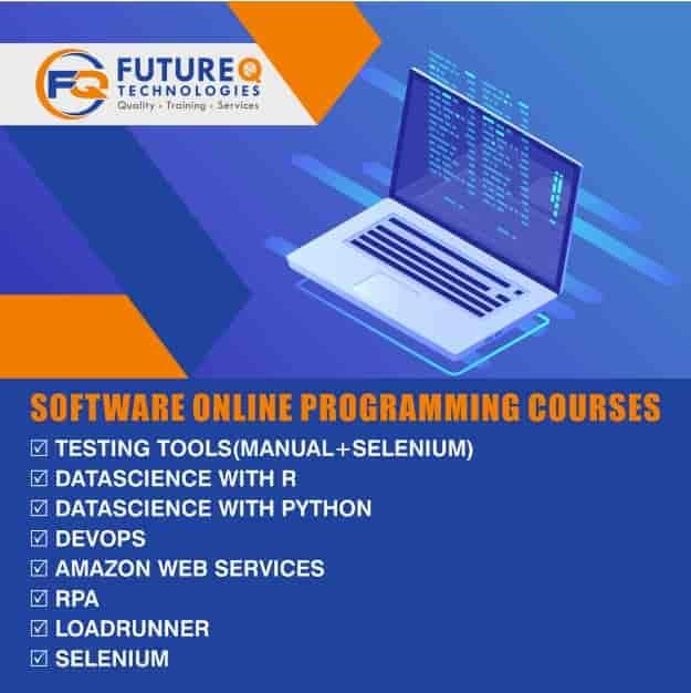 Future Q Technologies, Ameerpet - Computer Training