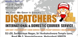 Preferred Courier Services in L B Nagar, Hyderabad - Top