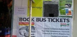 Top 100 Bus Ticketing Agents For Kerala in Madhapur