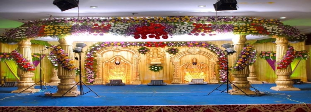 sai ganesh flower decorations and florists - Flower Decorations