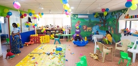 Top 30 Daycare in Manikonda, Hyderabad - Best Preschool