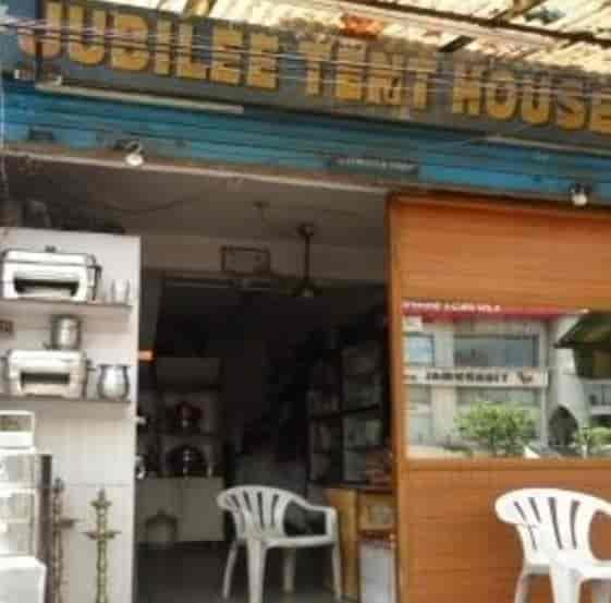 New Jubilee Tent House & New Jubilee Tent House Banjara Hills - Tent House in Hyderabad ...