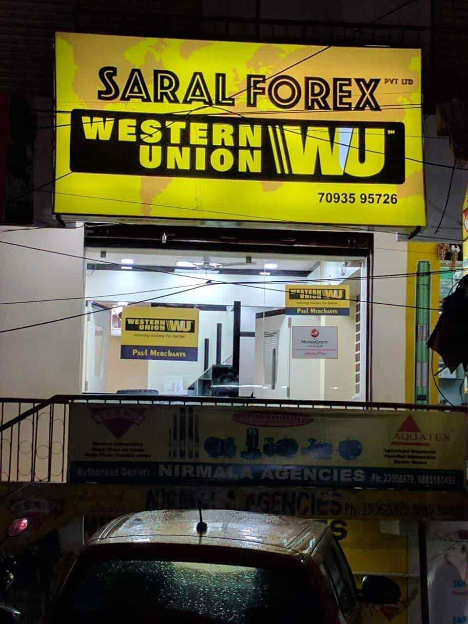 Forex agents in hyderabad pakistan fortune investment corporation china