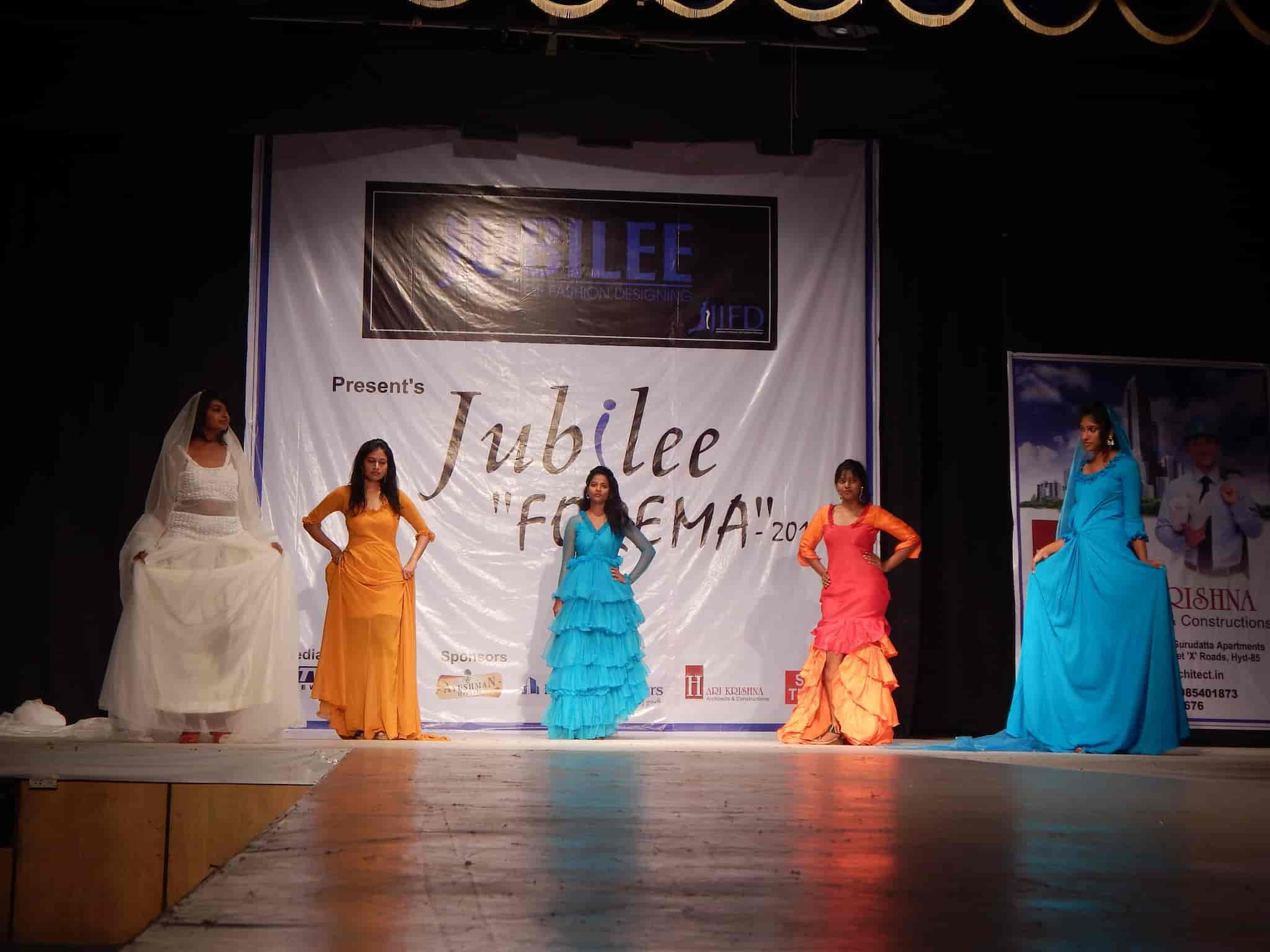 Jubilee Institute Of Fashion Designing Photos Dilsukhnagar Hyderabad Pictures Images Gallery Justdial