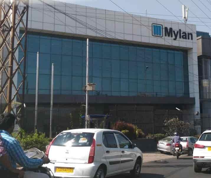 Mylan Pharmaceuticals Pvt Ltd, Jubilee Hills - Drug