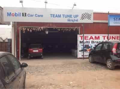 Team Tune Up, Hyder Nagar-kukatpally - Car Repair & Services