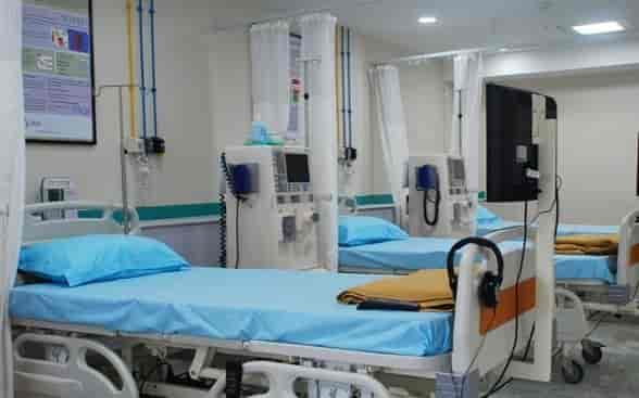 Davita Care India Pvt Ltd - Dialysis Centres - Book