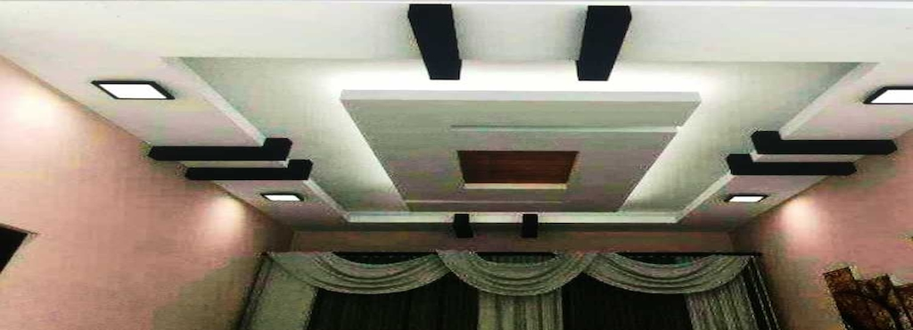 Ahmed False Ceiling Contractor
