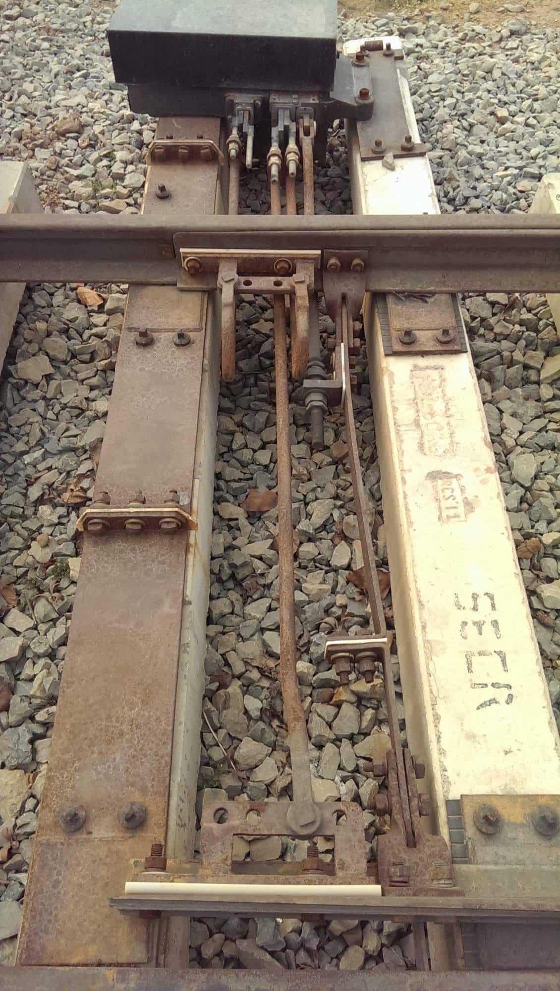 Ss Rail Works Pvt Ltd, Yellareddyguda - Railway Contractors