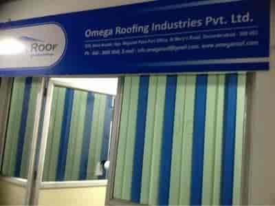 Omega Roofing Industries Pvt Ltd