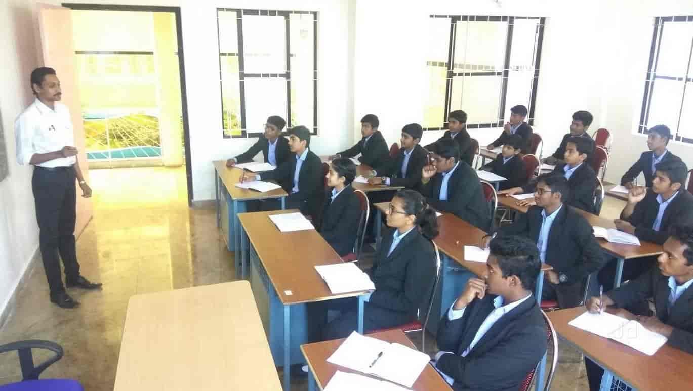 Top International Schools in Niamatpur - Best IB Schools - Justdial