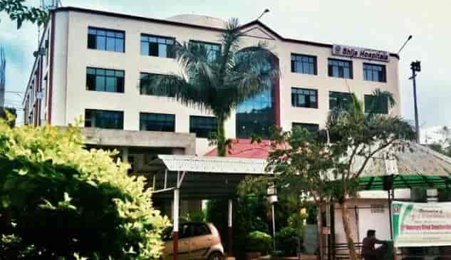 Shija Hospitals and Research Institute Photos, Lamphelpat, IMPHAL- Pictures  & Images Gallery - Justdial