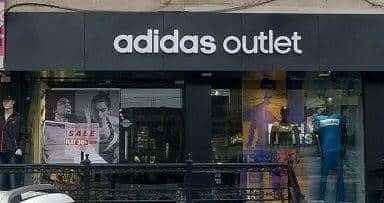nearest adidas store to my location