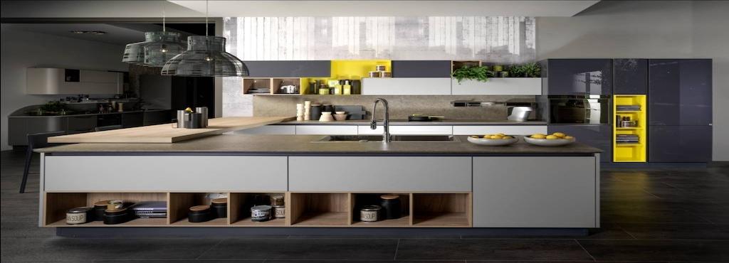 Kitchen City Stosa Cucine - Kitchen World - Italian Modular Kitchen ...