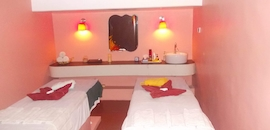 Top Beauty Spas in Bengali Square - Best Spa Bengali Square