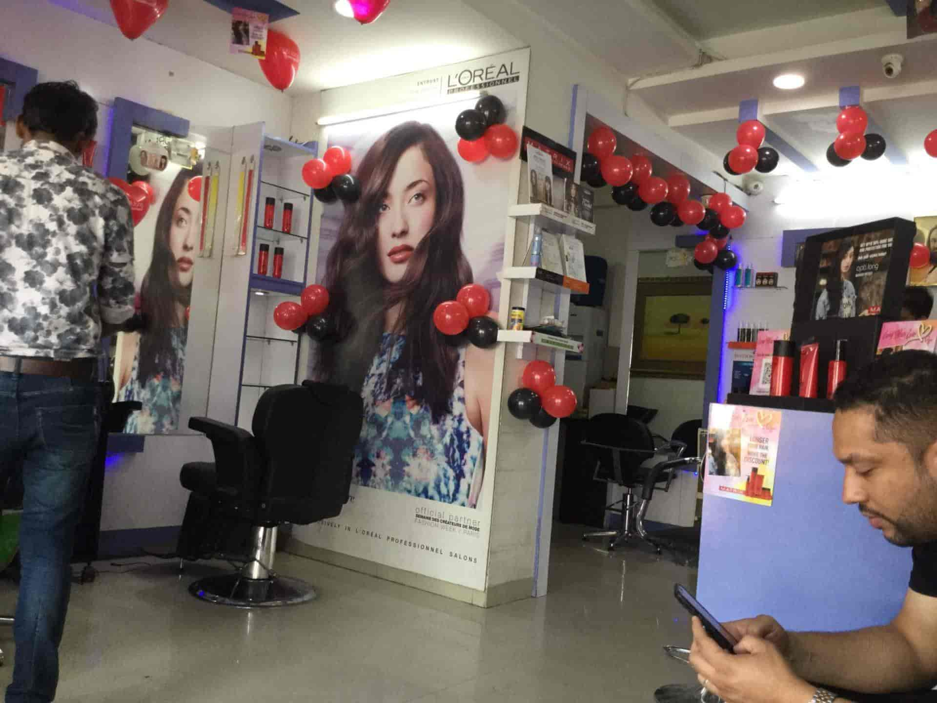 Top 12 Hair Cutting Classes in Indore - Best Beautician Courses