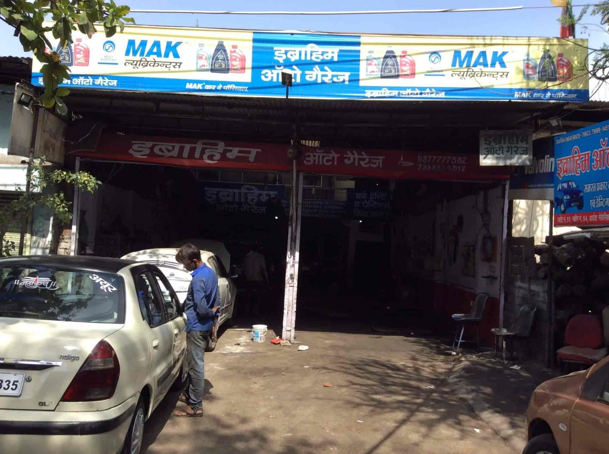 Auto Garage Near Me >> Top 50 Four Wheeler Repair Services In Indore Best Four