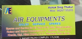 Top Ingersoll Rand Air Compressor Repair Services in Indore