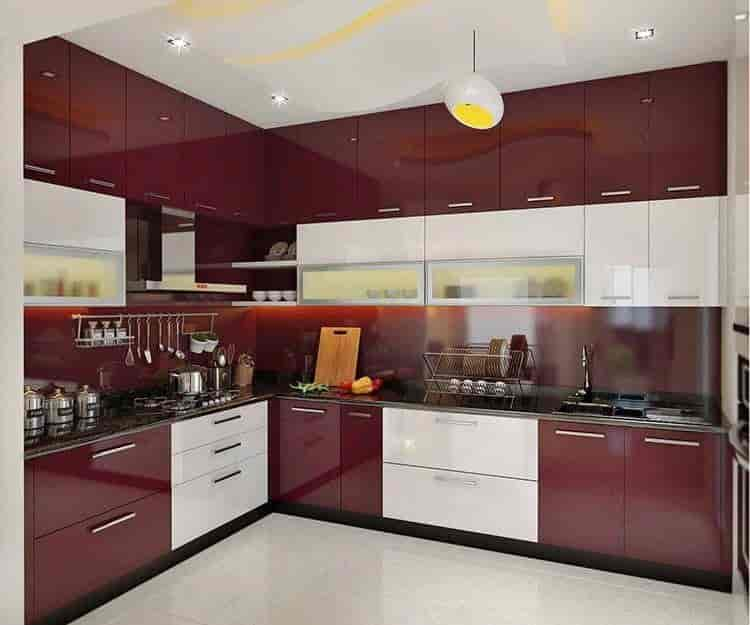 Top 100 Modular Kitchen Dealers In Indore Best Modular Kitchen Showroom Justdial