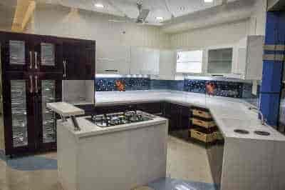 Superior Kitchen Innovations