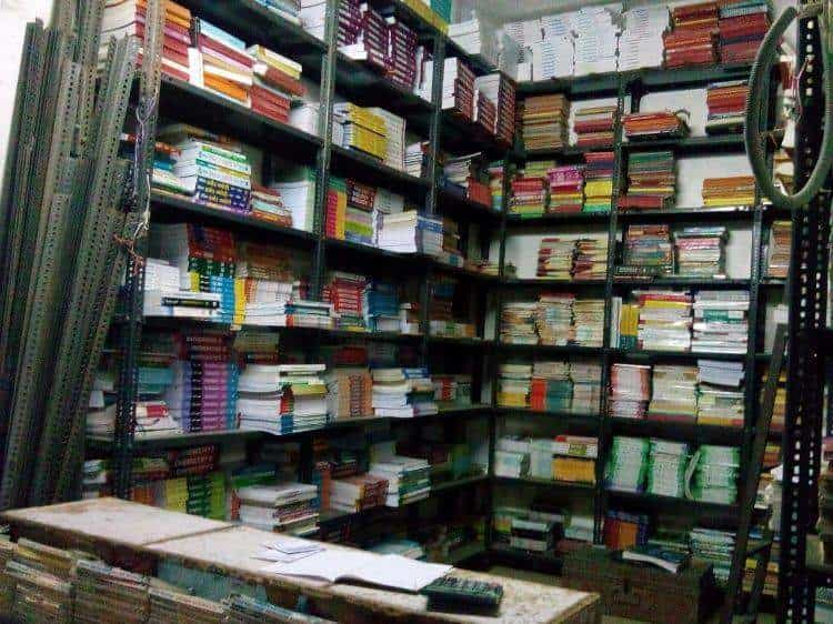 Lekhan Pathan Book Store, Chhatribagh - Book Shops in Indore