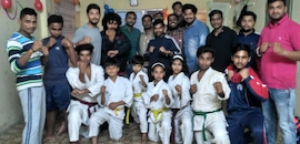Top 10 Kung Fu Classes in Indore - Best Chinese Martial Art