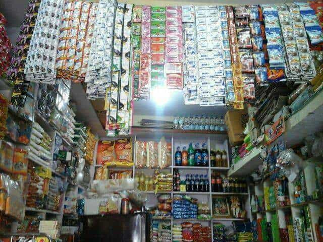 Lalli Kirana Store Chhawani General Stores In Indore Justdial