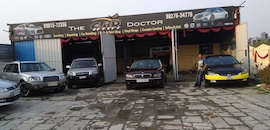 Top 10 Accident Car Repair & Services in Vijay Nagar - Best